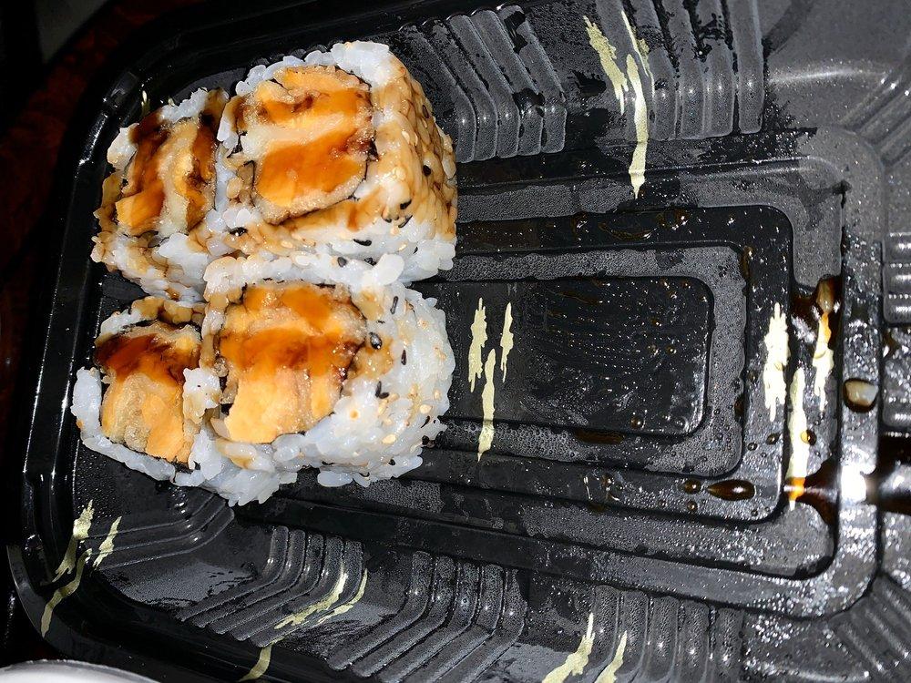 Kazu Sushi: 4549 Southside Blvd, Jacksonville, FL