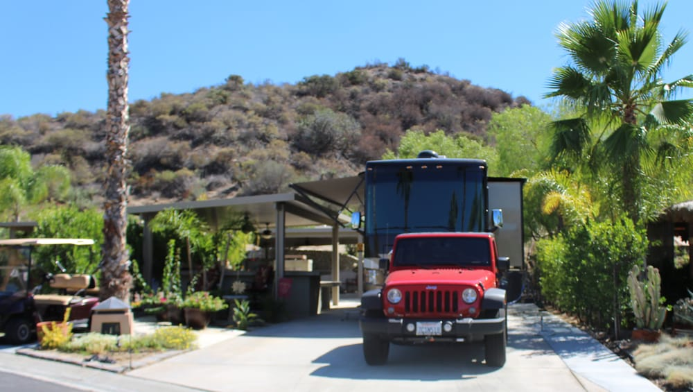 Rancho California Rv Resort Owners Association: 45525 State Highway 79, Aguanga, CA