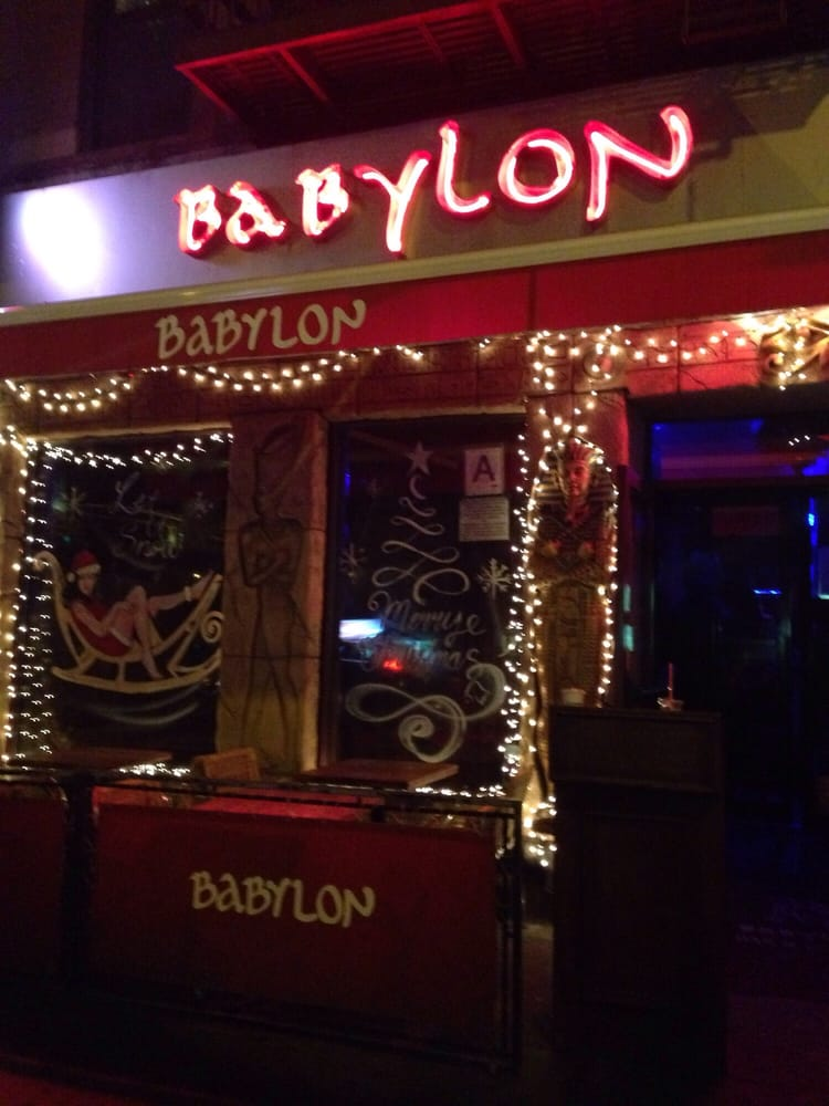 Restaurants Near Babylon New York