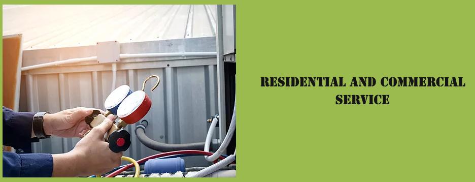 Affordable HVAC: 2250 N 10th St, Gering, NE