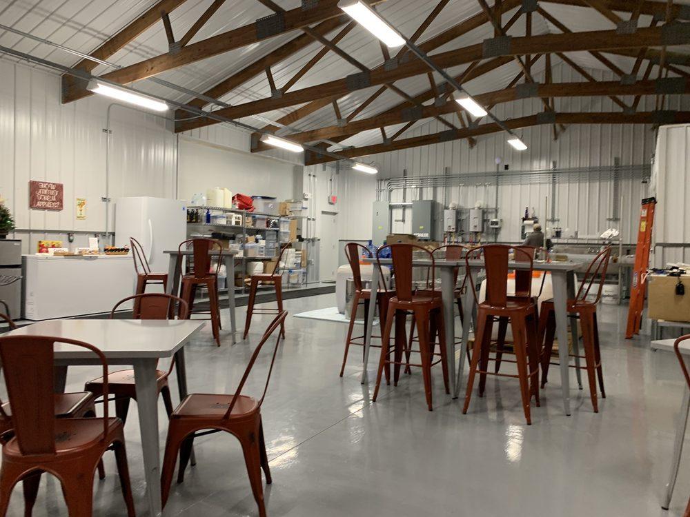 Tattiebogle Cider Works: 175 Ankney Hill Rd, Acme, PA