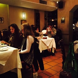 Amarone Restaurant In Nyc