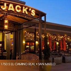 Foto Zu Jack S Restaurant Bar San Mateo Ca Vereinigte Staaten