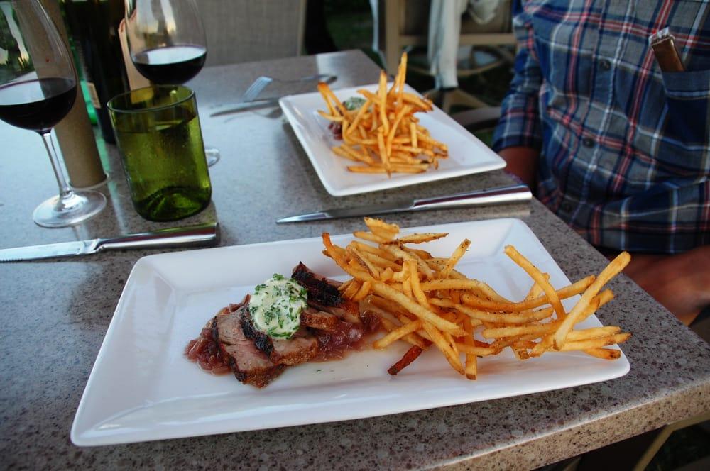 The Restaurant at Friday Harbor House | 130 West St, Friday Harbor, WA, 98250 | +1 (360) 378-8455