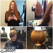the salon in ames - 16 photos & 12 reviews - hair salons - 323 main