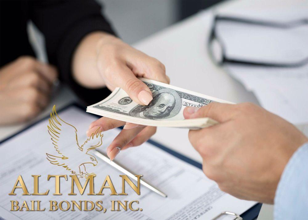 Altman Bail Bonds: 420 E Alfred St, Tavares, FL