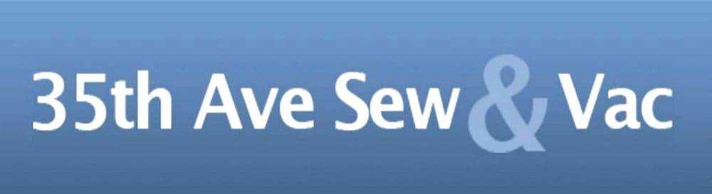 35th Ave Sew & Vac