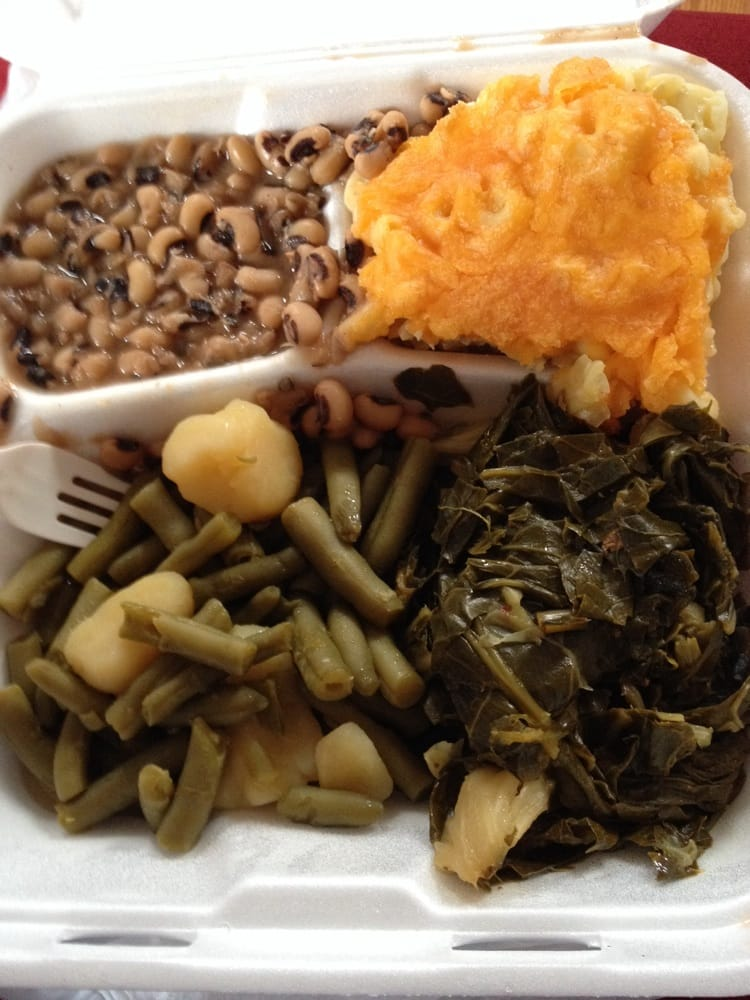 Mom S Soul Food Kitchen Goodfellow
