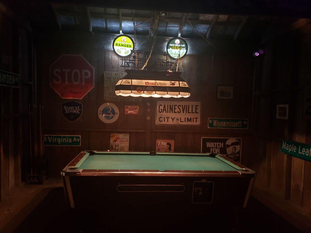 Cafe DaVinci: 112 W Georgia Ave, Deland, FL