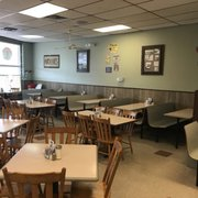 Seats 96 Persons Photo Of Dk Family Restaurant Ogdensburg Ny United States
