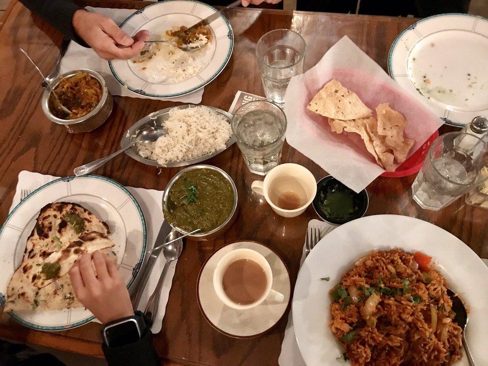 Delhi Palace Cuisine of India: 933 E University Dr, Tempe, AZ