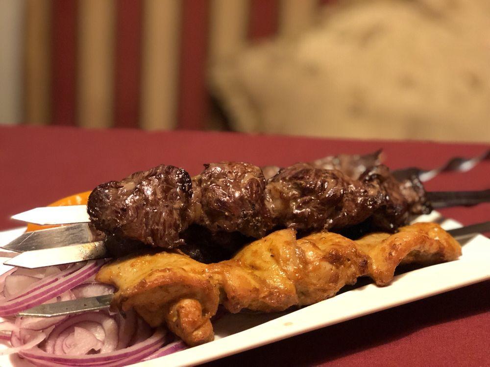 Suzani Restaurant