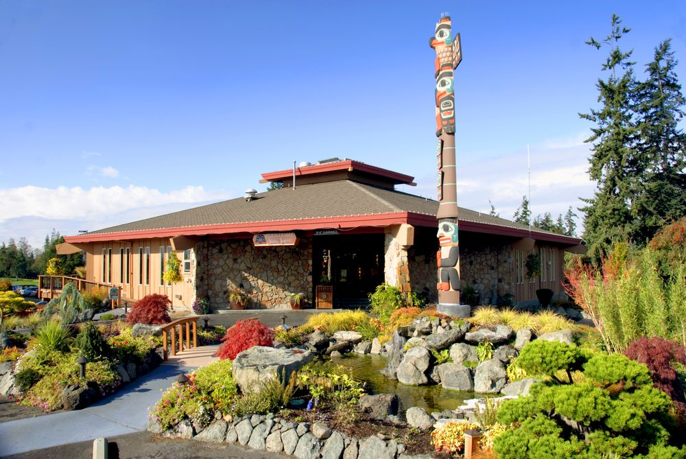 Cedars at Dungeness: 1965 Woodcock Rd, Sequim, WA