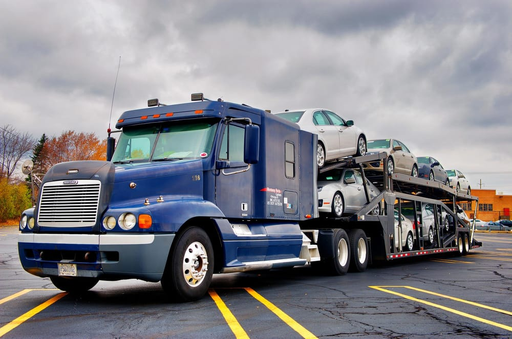 Montway Auto Transport - CLOSED - 10 Photos - Vehicle