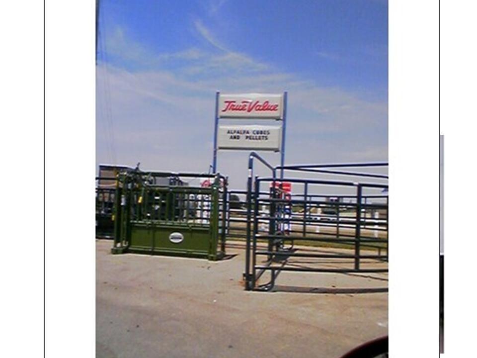 Gasser True Value: 3920 N Percival St, Hazel Green, WI