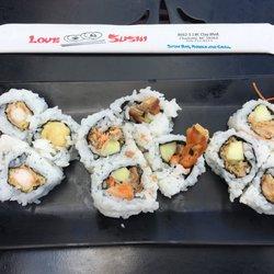 love sushi 130 photos 143 reviews sushi bars 8662 5 jw clay rh yelp com