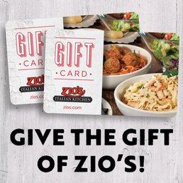 Photos For Zio S Italian Kitchen Yelp