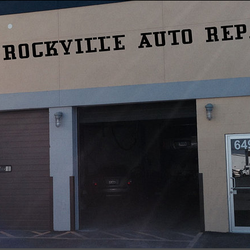 Rockville auto repair 10 reviews garages 649 for Garage md auto