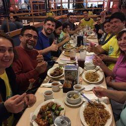Bamboo Court Chinese Restaurant