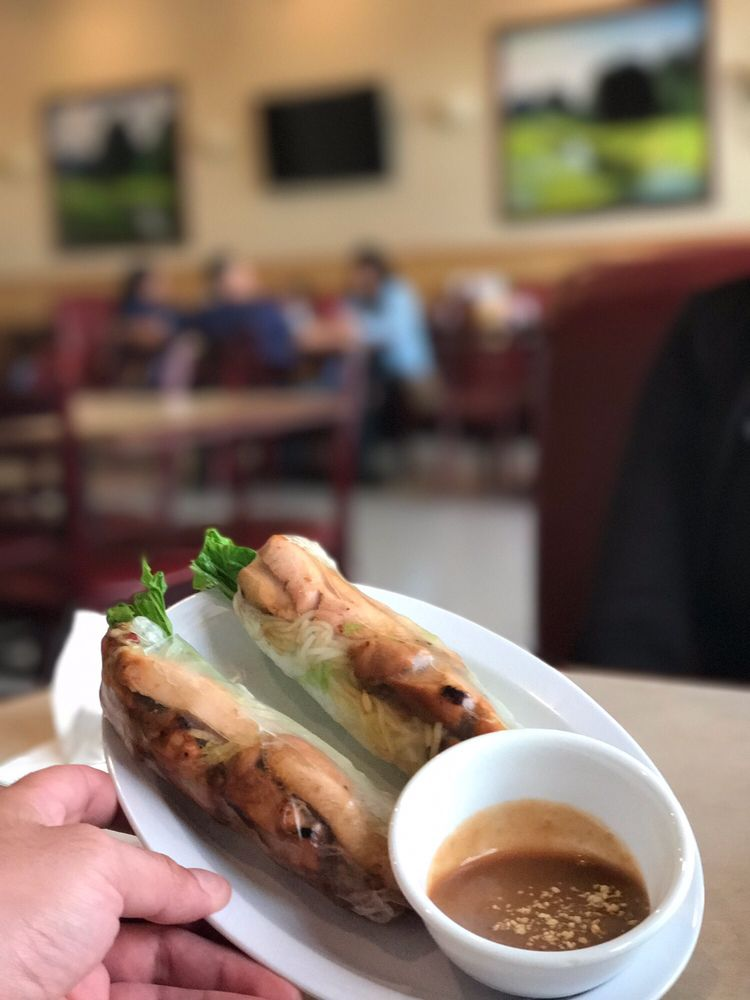 Viet Restaurant: 1700 N Zaragoza Rd, El Paso, TX