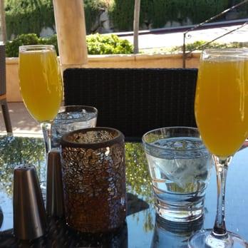 Sienna Restaurant Menu El Dorado Hills