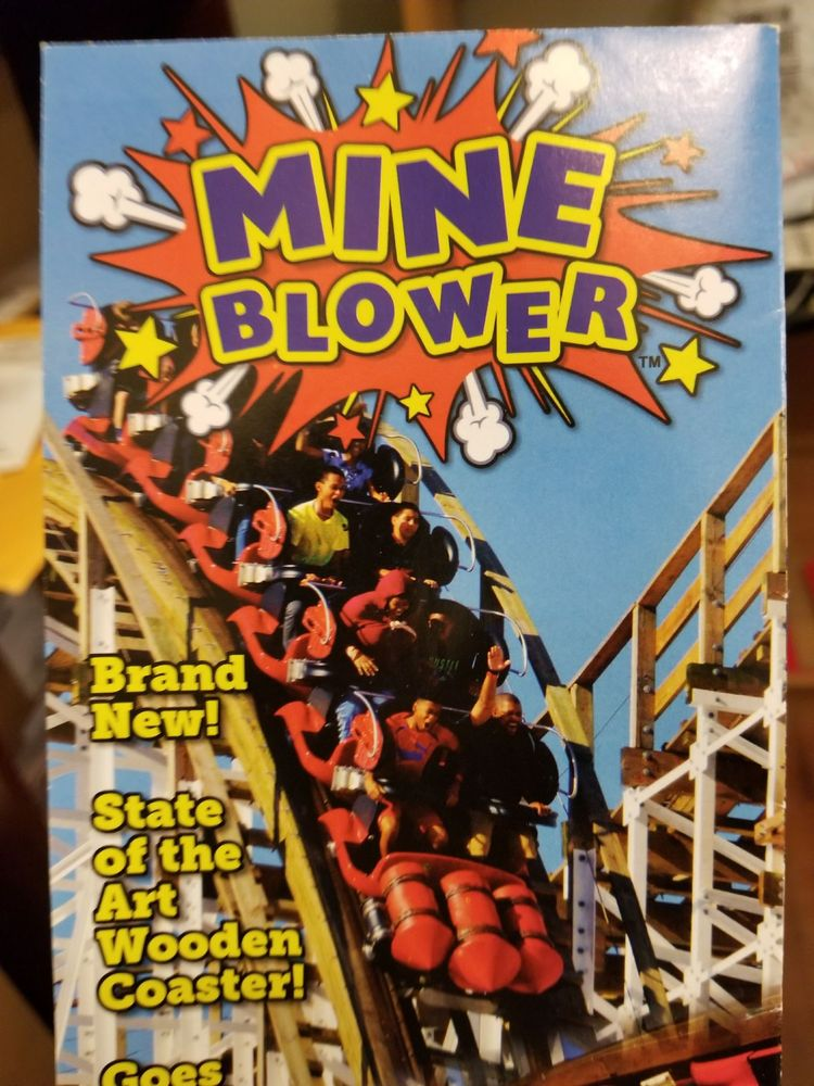 Mine Blower: 2850 Florida Plaza Blvd, Kissimmee, FL