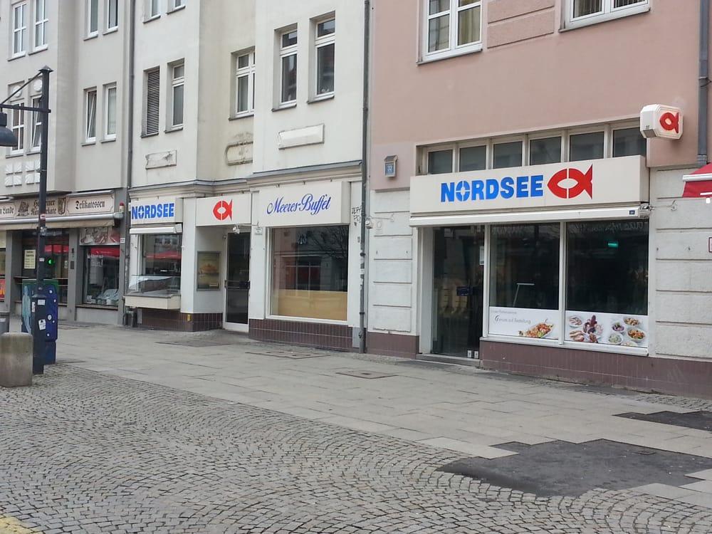 nordsee chiuso fischbroetchen carl schurz str 34 spandau berlino berlin germania. Black Bedroom Furniture Sets. Home Design Ideas