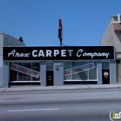 Photo Of Arax Oriental Rug Cleaning Co.   Los Angeles, CA, United States