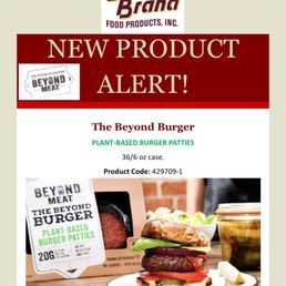 Better Brand Foods - 46 Photos - Food Delivery Services