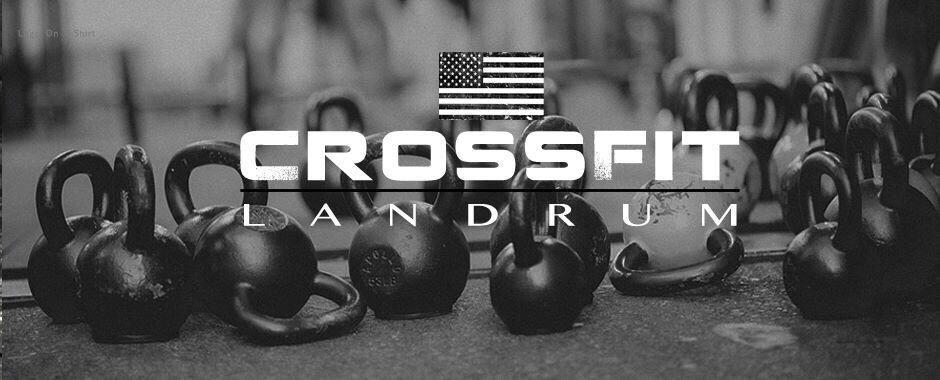 CrossFit Landrum: 110 S Shamrock Ave, Landrum, SC