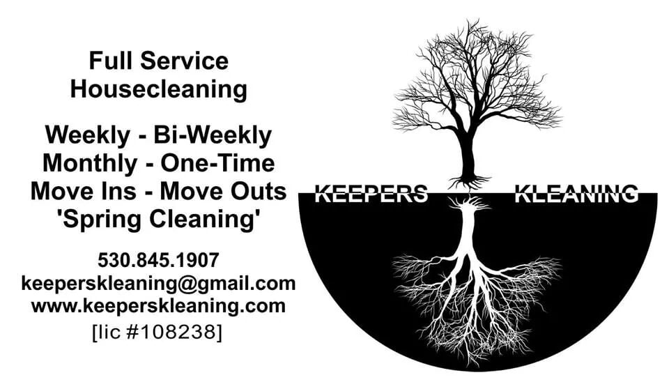 Keepers Kleaning: 144 Hillcrest Dr, Auburn, CA