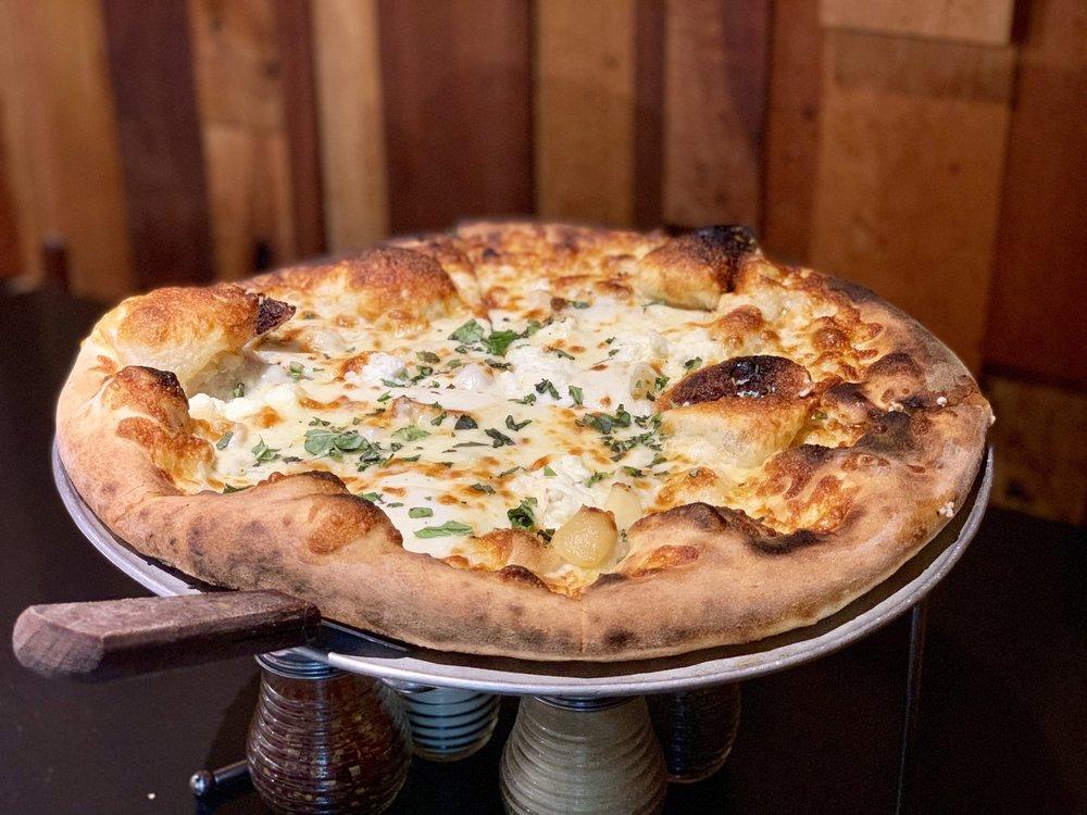Max's Coal Oven Pizzeria: 300 Marietta St NW, Atlanta, GA