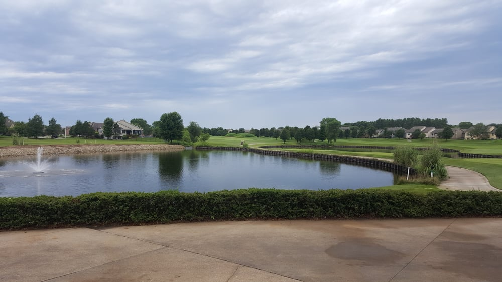 Auburn Hills Golf Course: 443 S 135th St W, Wichita, KS