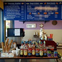 Photo Of Waterfront Cafe Edmonds Wa United States