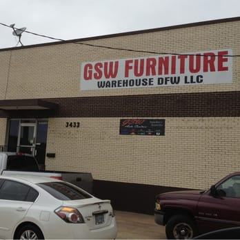gsw furniture warehouse closed 11 photos furniture stores 3433 halifax st dallas tx. Black Bedroom Furniture Sets. Home Design Ideas