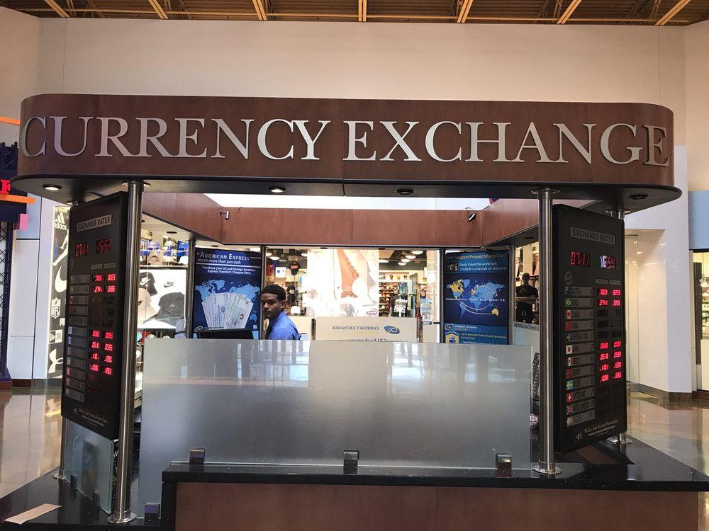 Currency Exchange International: 7000 Arundel Mills Cir, Hanover, MD