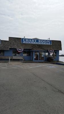 Chart Room Restaurant 130 Anchor Way Crescent City, CA Restaurants ...