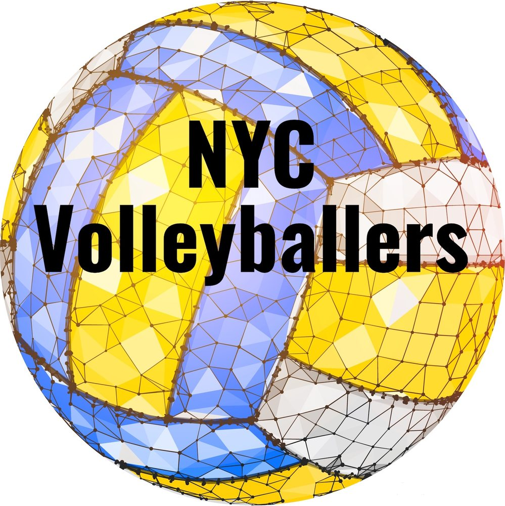 NYC Volleyballers: New York, NY