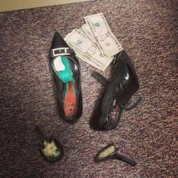 Shoe Repair Tacoma Proctor