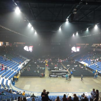 Tsongas Center At Umass Lowell 36 Photos 48 Reviews