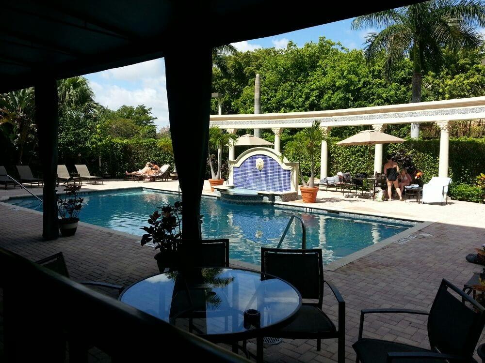 Hampton Inn Deerfield Beach Reviews