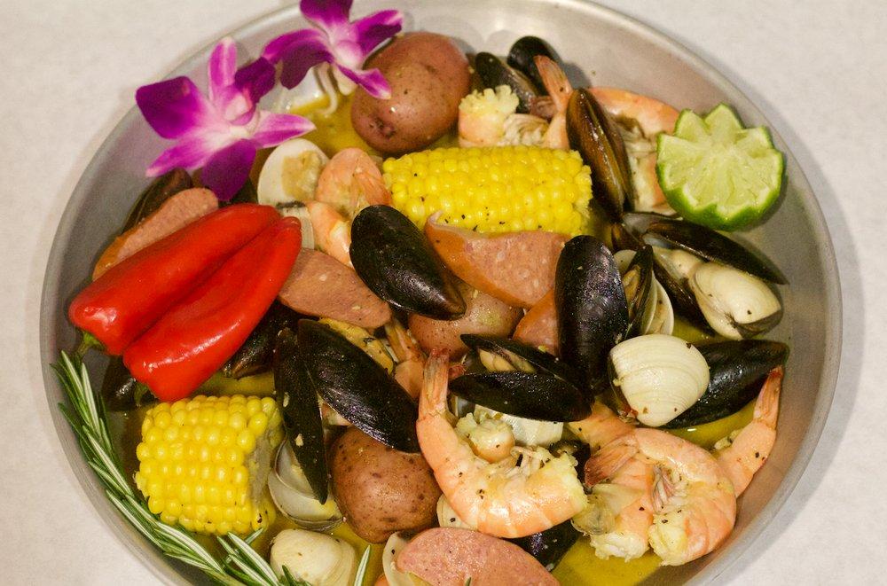 Crazy Crab: 4073 Lavista Rd, Tucker, GA