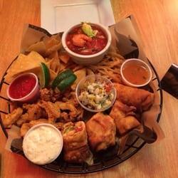 Seasalt fish grill order food online 1107 photos for Seasalt fish grill