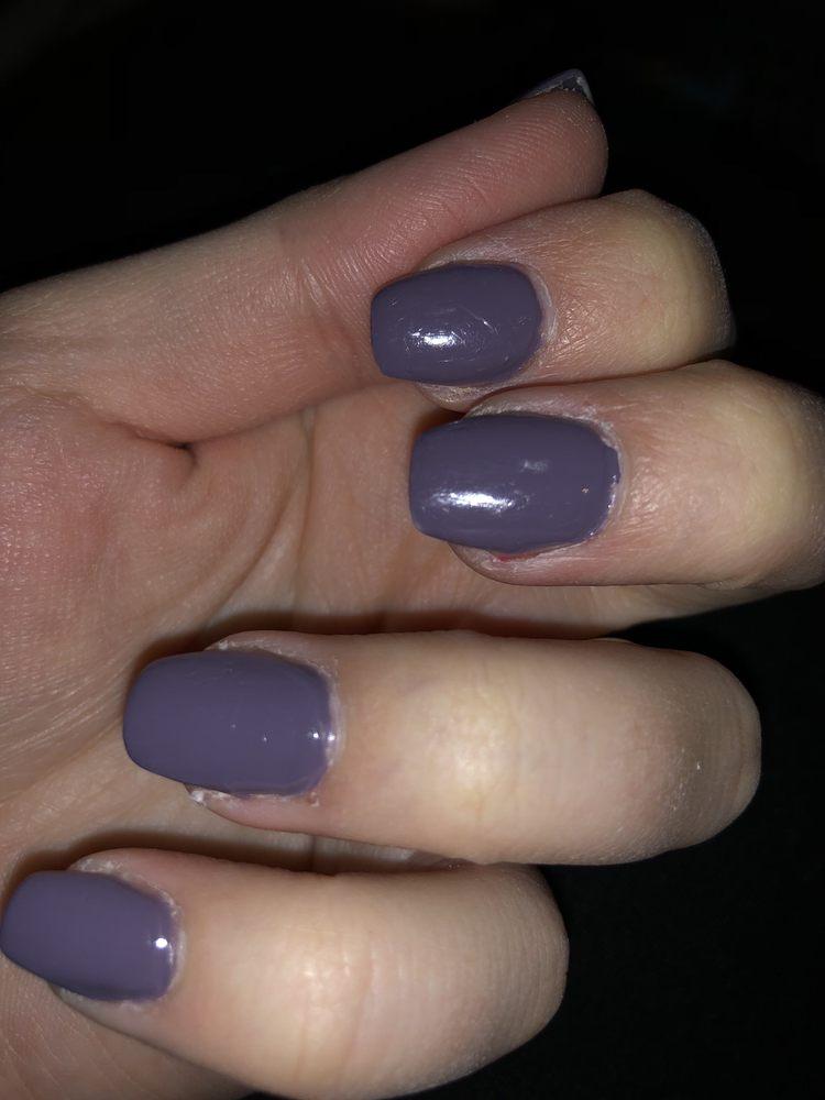 V Nails: 787 N Lee Hwy, Lexington, VA