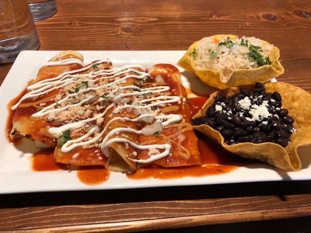 Madero Cantina Norwin: 8865 Norwin Ave, North Huntingdon, PA