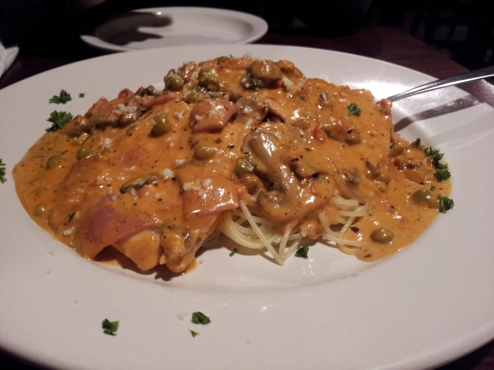Italian Restaurants Copperas Cove