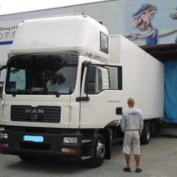 H O F E R Trans Umzuge Request A Quote Movers Gross Berliner