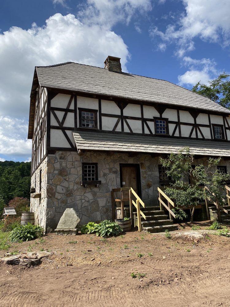 Spruce Forest Artisan Village: 177 Casselman Rd, Grantsville, MD