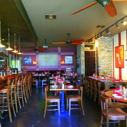 Photo Of Rouge Miami Beach Fl United States The Restaurant As