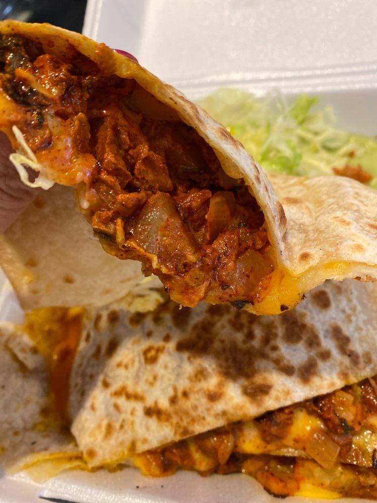 Rivas Mexican Grill: 5660 S Hualapai Way, Las Vegas, NV